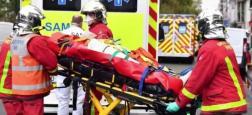 Un couple a été tué vendredi à Bourg-en-Bresse (Ain) à bord de leur voiture, qui a été percutée par un TER à un passage à niveau