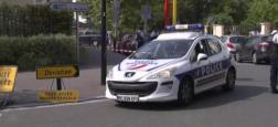 Accusé d'avoir violé trois femmes dans un commissariat de quartier en 2017, un policier de Toulouse a été mis en examen