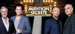 """M6 lancera """"Audition secrète"""", son nouveau télé-crochet, au coeur de l'été le mardi 17 juillet prochain en prime - VIDEO"""