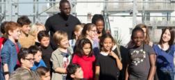"""Après les candidats à la présidentielle, découvrez les stars qui vont se confronter aux enfants dans une classe pour """"Au tableau"""" sur C8"""