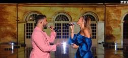 """Audiences Prime: Seulement 3,5 millions pour Slimane et Vitaa """"chanson de l'année""""  sur TF1 largement battue par France 2 et la série """"Candice Renoir"""""""