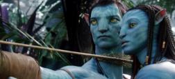 """Audiences prime: TF1 retrouve des couleurs en prime avec """"Avatar"""" à plus de 4,7 millions - M6 sous les 2 millions avec le magazine Capital"""