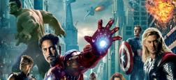 """Audiences TNT: TMC et le film """"Avengers: l'ère d'Ultron"""" parvient à faire jeu égal avec """"Envoyé Spécial"""" sur France 2 qui est au plus bas"""