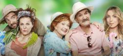 """M6 proposera une soirée spéciale """"Scènes de ménages : Aventures sous les Tropiques"""" le lundi 12 février à partir de 21h"""