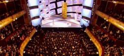 """Audiences TNT: """"Le meilleur des César"""" sur C8 fait plonger la chaîne au plus bas - TF1 Série-Film dernière chaîne avec la série  """"Training Day"""" à moins de 90.000 téléspectateurs"""