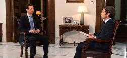 La France a engagé une procédure de retrait de la Légion d'honneur attribuée au président syrien Bachar al-Assad