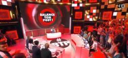 """""""Balance ton Post"""" fera son retour sur C8 le jeudi 12 septembre en direct à 21h50 avec Cyril Hanouna et deux nouvelles recrues"""