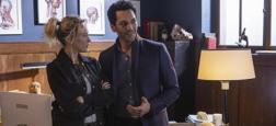 """Audiences Prime: Carton pour le retour de """"Balthazar"""" sur TF1 à 6,4 millions - France 2 à 2,5 millions - """"Héritages"""" sur NRJ12 plus fort que la spéciale Fourniret sur W9"""