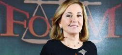 Une célèbre journaliste de télévision italienne s'est attirée une volée de critiques en évoquant la responsabilité des victimes de féminicide