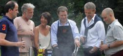 "Audiences Prime: TF1 leader avec ""Barbecue"" à plus de 4,7 millions - France 2 en forme à 3,5 millions - Le film d'Arte à 1,1 million"