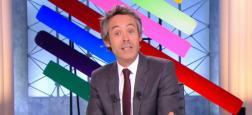 """Audiences access: """"Demain nous appartient"""" à moins de 3 millions sur TF1 - Seulement 1.000 téléspectateurs séparent Hanouna et Barthès"""
