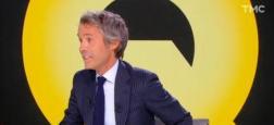 """Audiences 20h: Seul le journal de TF1 dépasse les 5 millions de téléspectateurs - Avec Jean-Pierre Pernaut, """"Quotidien"""" attire 1,6 million sur TMC"""