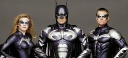 Réalisateur de deux Batman, mais aussi de Chute Libre, Génération perdue ou encore Phone Game, Joel Schumacher est décédé des suites d'un cancer