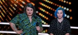 """Audiences Prime: """"The Voice"""" leader hier soir sur TF1 mais France 3 dans la foulée avec son téléfilm - Columbo dépasse le million sur TMC"""