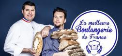 """Audiences Avant 20h: """"La meilleure boulangerie"""" sur M6 passe sous la barre du million de téléspectateurs en access hier soir"""