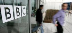 Grande-Bretagne: Le directeur général de la BBC, Tony Hall, annonce qu'il démissionnerait l'été prochain du géant public des médias britanniques