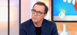 Surprise: Thierry Beccaro de retour sur France Télévisions dans les mois qui viennent! Découvrez l'accord qui vient d'être passé entre la chaîne et l'animateur