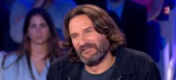 """Frédéric Beigbeder s'en prend à Thierry Ardisson, Christophe Dechavanne et Nagui: """"Ils sont prêts à animer n'importe quel jeu débile"""""""