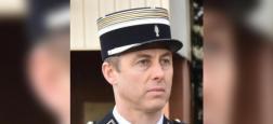 La famille d'Arnaud Beltrame opposée à ce que des rues portent son nom dans des villes tenues par le Front National