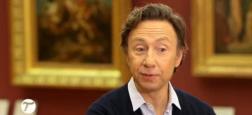 """Stéphane Bern animera la nouvelle version du """"Grand Échiquier"""" sur France 2 mais aussi un nouveau magazine sur l'Europe à 22h30"""