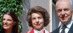 France 3 rendra hommage à Liliane Bettencourt ce soir à 20h55 avec un documentaire inédit réalisé par Gérard Miller