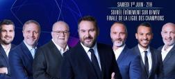 Le Conseil d'Etat donne raison au CSA qui avait mis en demeure BFM TV pour avoir diffusé en direct et en intégralité la finale de la Ligue des champions