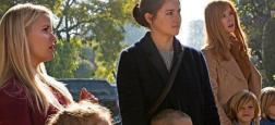 """Nicolas Kidman et Reese Witherspoon, jouant dans la série """"Big Little Lies"""", voient leur salaire tripler pour atteindre un million de dollars par épisode"""