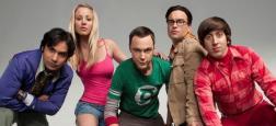"""Le groupe WarnerMedia annonce avoir acquis les droits de la série à succès """"The Big Bang Theory"""" pour sa future plateforme de vidéo en ligne HBO Max"""