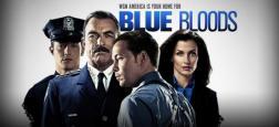 """La septième saison de la série américaine """"Blue Bloods"""" diffusée à partir du jeudi 4 janvier en prime sur Sérieclub"""