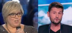 Laurence Boccolini et Christophe Beaugrand présenteront en duo un concours de trampoline qui sera bientôt diffusé sur TF1