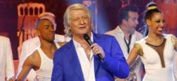 """EXCLU -""""Les années bonheur"""" de Patrick Sébastien ne vont pas disparaître de France 2 - La chaîne accepte de diffuser 2 numéros supplémentaires"""