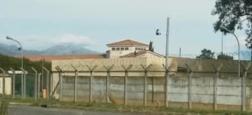 EN DIRECT - Haute-Corse: Deux surveillants agressés par des détenus à la maison d'arrêt de Borgo - La ministre de la Justice arrivée sur place pour rencontrer les blessés