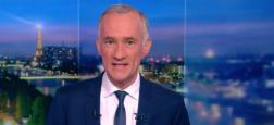 """Audiences """"20h"""": Le journal de TF1 frôle les 6 millions de téléspectateurs - Quotidien sur TMC dépasse la barre de 1,5 million"""