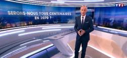 TF1 autorisée à diffuser de la pub pendant ses journaux de 13h et 20h hésite... de peur de perdre des téléspectateurs !