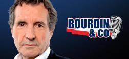 Jean-Jacques Bourdin va animer une nouvelle émission sur BFM TV à la rentrée (...et rendre l'antenne une heure plus tôt, le matin, sur RMC !)