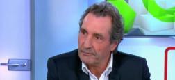 Finalement, BFM TV ne diffusera pas la nouvelle émission mensuelle en direct et en public de Jean-Jacques Bourdin, mais...