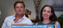 Angelina Jolie et Brad Pitt, séparés depuis septembre 2016, ont finalement conclu un accord amiable pour encadrer la garde de leurs six enfants