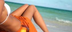 Morandini Zap: Comment conserver son bronzage après les vacances ? Le patron d'un institut de beauté répond!