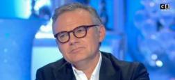 Mercato - Après Jean-Jacques Bourdin qui arrête la matinale de RMC, Eric Brunet quitte à son tour la station de radio mais aussi BFM TV