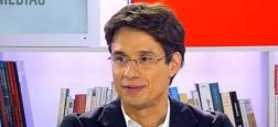 Le directeur éditorial d'Arte France, Bruno Patino élu président du directoire de la chaîne en remplacement de Véronique Cayla