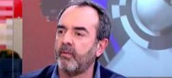 """Bruno Solo, Macha Méril et Alix Poisson prépare la prochaine fiction de France 2 intitulé """"3,3 KG"""""""