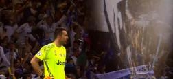 AVANT-PREMIERE: Découvrez les 1ères images du documentaire sur Gianluigi Buffon, le gardien de but italien, diffusé ce soir sur RMC Sport 1 - VIDEO