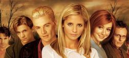 """20th Century Fox prépare une nouvelle version de la série culte """"Buffy et les vampires"""" avec une héroïne noire"""