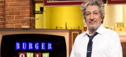 "Audiences TNT: ""Burger Quiz"", leader, frôle 1,3 million sur TMC - ""Les Chevaliers du Fiel"" à plus d'un million de téléspectateurs sur C8"