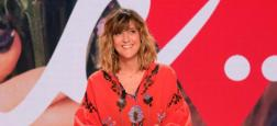 """EXCLU - C'est Daphné Bürki qui présentera pour la première fois """"Les Victoires de la musique"""" sur France 2"""