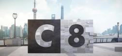 Le CSA a adressé une mise en garde à la chaîne C8 après une déprogrammation début février liée à la diffusion d'un match de Ligue 1 entre Reims et l'OM