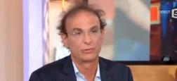 Morandini Zap: Un Professeur revient sur l'incroyable greffe de peau réalisée à 95% sur un grand brûlé
