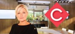 """Audiences Avant 20h: TF1, France 2 et France 3 à plus de 3 millions en access - Gros score pour France 5 et """"C à vous"""" à près de 1,5 million hier soir"""