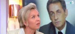 """Virginie Calmels évoque les propos tenus par Laurent Wauquiez à l'EM Lyon en février dernier: """"J'ai été très choquée !"""" - Regardez"""
