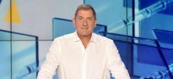 Le journaliste Yves Calvi pourrait arriver en prime sur C8 à partir du mois d'Avril pour animer une nouvelle émission d'information avec reportage et débat sur l'actu internationale